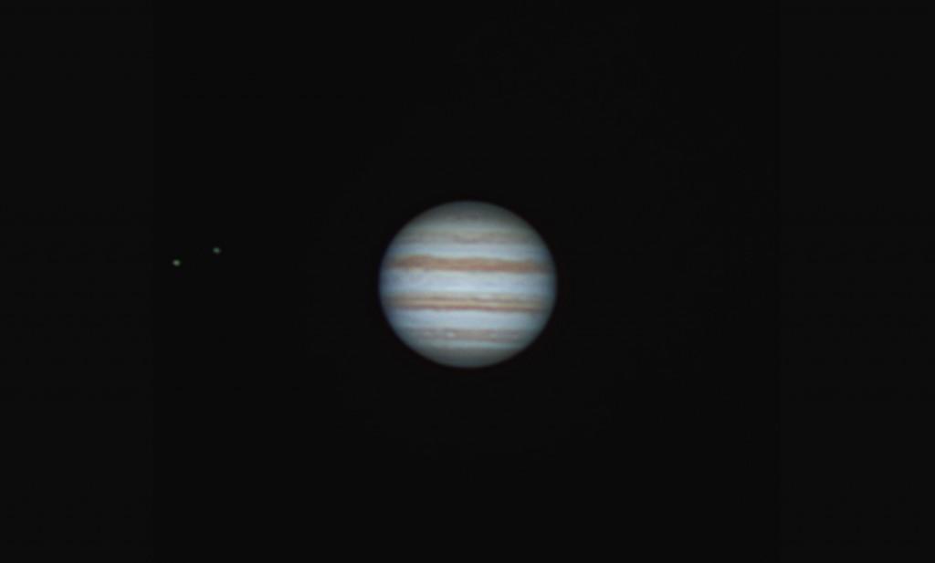 Jupiter 18.03.2016