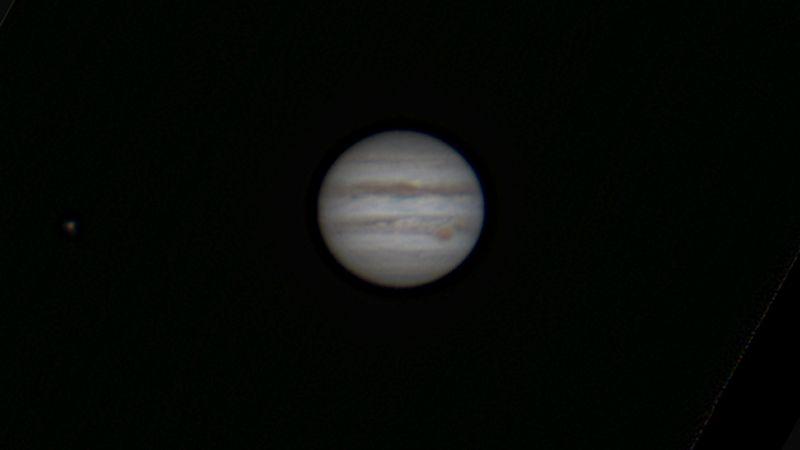 Jupiter 26.03.2016