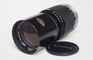 Olympus Zuiko OM 4,0/200mm