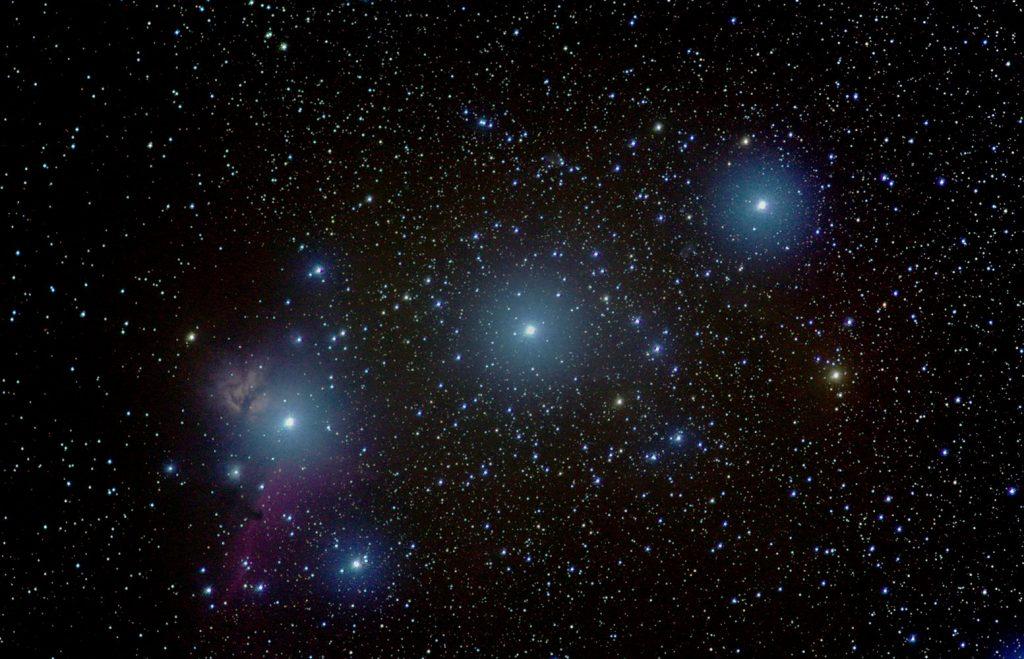 Orions Gürtel