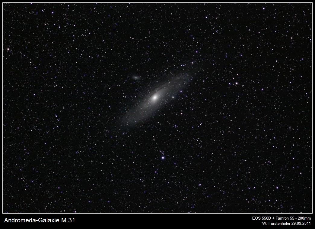 milchstraße fotografieren einstellungen