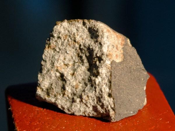 Eichstadt-Meteorit
