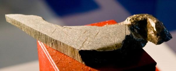 Untermaessing-Meteorit