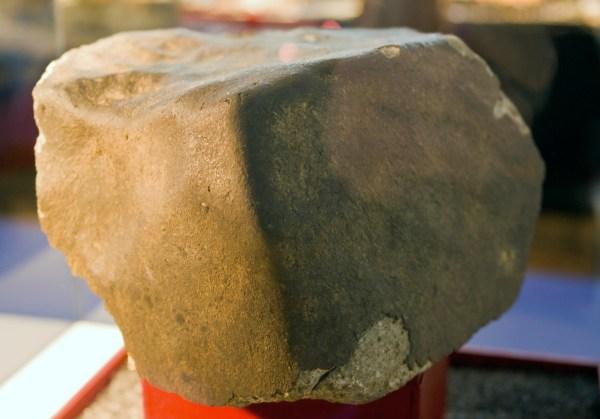 Mauerkirchen-Meteorit