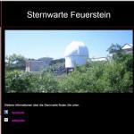 Sternwarte Feuerstein
