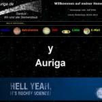 Y Auriga