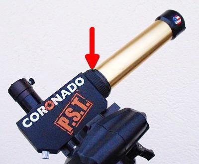 Coronado PST Tuning-Ring